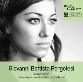 Various Artists - Stabat Mater, Salve Regina a-moll, Salve Regina f-moll