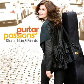 Sharon Isbin - Guitar Passions