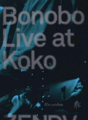 Bonobo - Live At Koko [DVD]