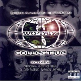 Wu-Tang Clan - Collective