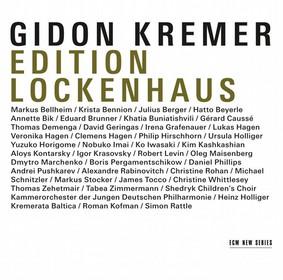 Gidon Kremer - Lockenhaus