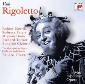 Metropolitan Opera - Rigoletto
