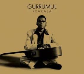 Geoffrey Gurrumul Yunupingu - Rrakala