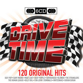 Various Artists - Original Hits Drivetime