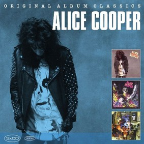 Alice Cooper - Original Album Classics