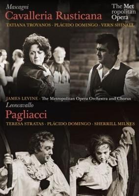 Metropolitan Opera - Cavalleria Rusticana Pagliacci