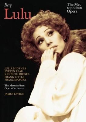Metropolitan Opera - Lulu
