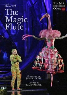 Metropolitan Opera - Magic Flute