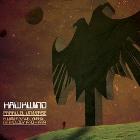 Hawkwind - Parallel Universe