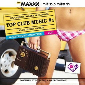 Various Artists - Top Club Music