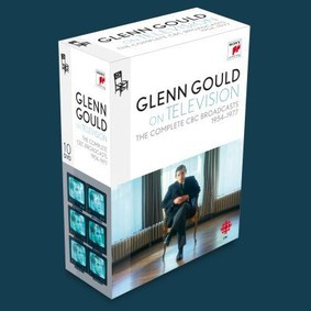 Glenn Gould - Glenn Gould on Television - The Complete CBC Broadcasts