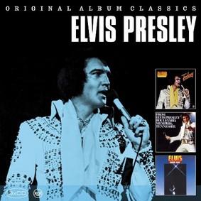 Elvis Presley - Original Album Classics II