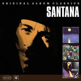 Carlos Santana - Original Album Classics