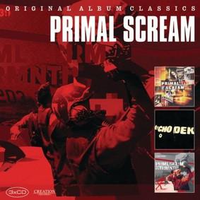 Primal Scream - Original Album Classics