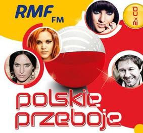 Various Artists - RMF FM Polskie Przeboje