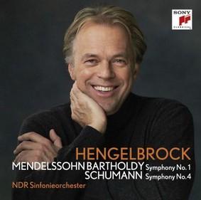 NDR Sinfonieorchester - Sinfonie Nr 1 and Sinfonie Nr 4