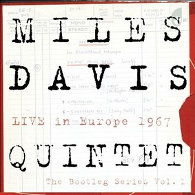 Miles Davis - Bootleg Box #1: European Tour