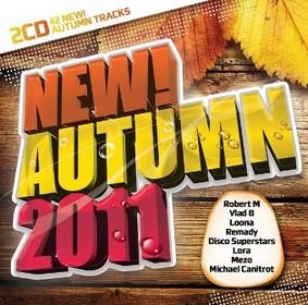 Various Artists - New Autumn 2011