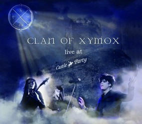 Clan of Xymox - Live at Castle Party 2010