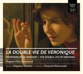 Various Artists - Podwójne Życie Weroniki