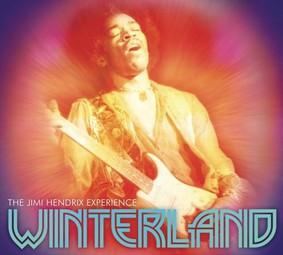 Jimi Hendrix - Winterland