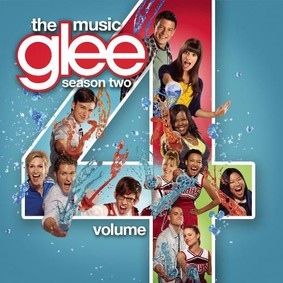Various Artists - Glee: The Music, Volume 4