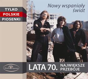 Various Artists - Lata 70. Największe Przeboje