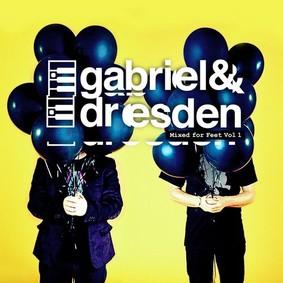 Josh Gabriel, Dave Dresden - Mixed For Feet Vol. 1