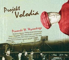Projekt Volodia - Piosenki W. Wysockiego