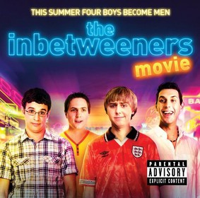 Various Artists - The Inbetweeners