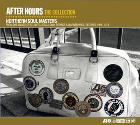Various Artists - After Hours Collection Northern Soul Masters