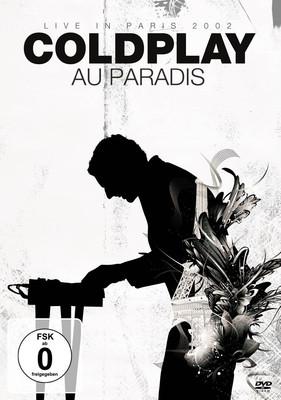 Coldplay - Au Paradis Live In Paris [DVD]