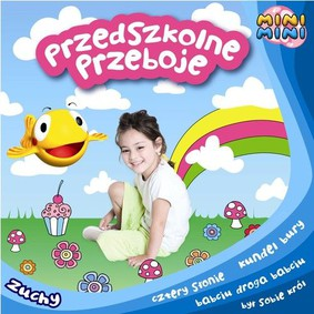 Various Artists - Przedszkolne Przeboje Zuchy