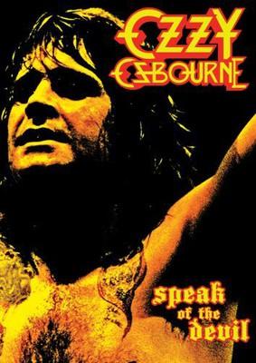 Ozzy Osbourne - Speak Of The Devil [DVD]