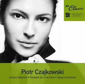 Wiener Philharmoniker, Jozef Sivo, Emmanuel Brabec - Jezioro Łabędzie, Dziadek do Orzechów, Śpiąca Królewna