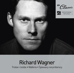 Hildegard Behrens, Bavarian Radio Symphony Orchestra - Tristan i Izolda, Walkiria, Śiewacy Norymberscy