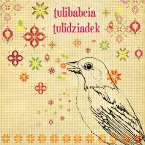 Various Artists - Tulibabcia Tulidziadek