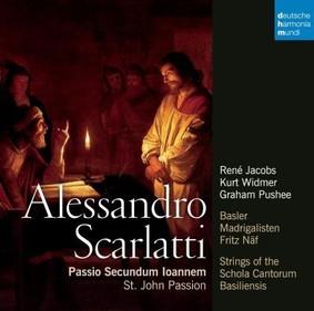 Schola Cantorum Basiliensis - St. John Passion