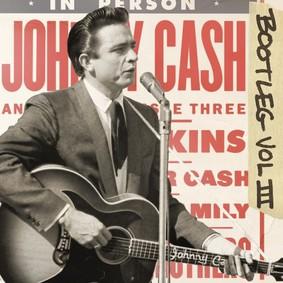Johnny Cash - Bootleg. Volume III: Live Around the World
