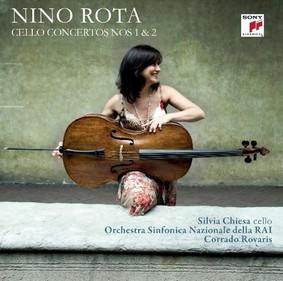 Silvia Chiesa - Cello Concertos Nos 1 & 2