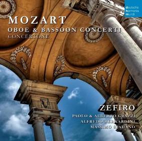 Ensemble Zefiro - Oboe & Bassoon Concerti