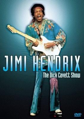 Jimi Hendrix - Dick Carvett Show [DVD]