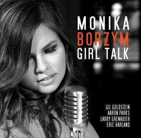 Monika Borzym - Girl Talk