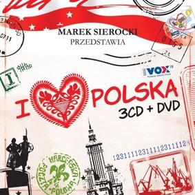 Various Artists - I Love Polska Marek Sierocki Przedstawia