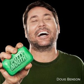 Doug Benson - Potty Mouth