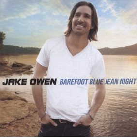 Jake Owen - Barefoot Blue Jean Night