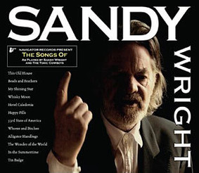Sandy Wright - The Songs of Sandy Wright