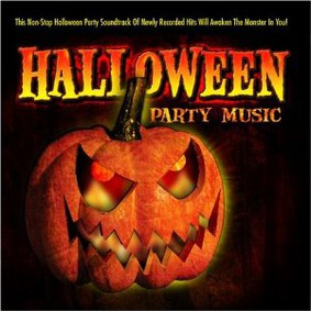 The Ghost Doctors - Halloween Party Music