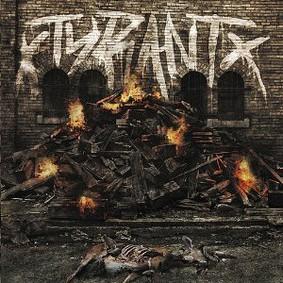 Xtyrantx - Extinction