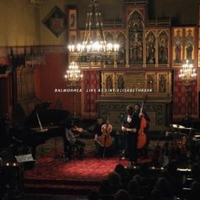 Balmorhea - Live At Sint-Elisabethkerk